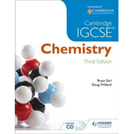 Cambridge IGCSE Chemistry (BOK)