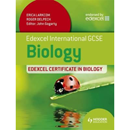 Edexcel International GCSE and Certificate Biology (BOK)