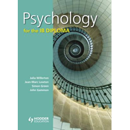 Psychology for the IB Diploma (BOK)
