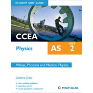 CCEA AS Physics Student Unit Guide: Unit 2 Waves, Photons an (BOK)
