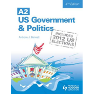 A2 US Government and Politics (BOK)
