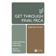 Get Through Final FRCA (BOK)
