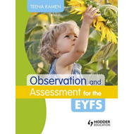 Observation and Assessment for the EYFS (BOK)