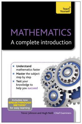 Mathematics: A Complete Introduction (BOK)