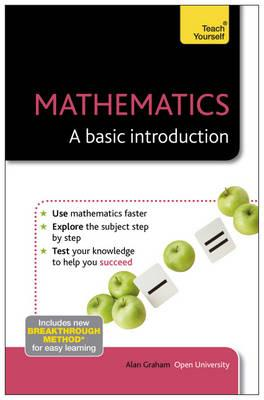 Mathematics: A Basic Introduction: Teach Yourself (BOK)
