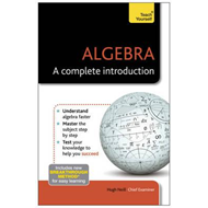 Algebra: A Complete Introduction: Teach Yourself (BOK)