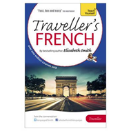 Elisabeth Smith Traveller's: French (BOK)