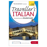 Elisabeth Smith Traveller's: Italian (BOK)