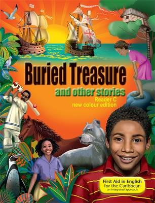 First Aid Reader C: Buried Treasure and Other Stories (BOK)