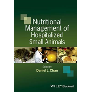 Nutritional Management of Hospitalized Small Animals (BOK)