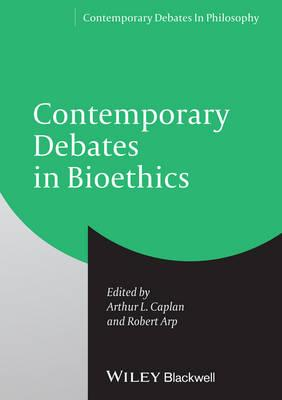 Contemporary Debates in Bioethics (BOK)