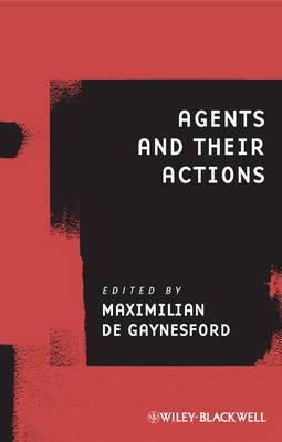 Agents and Their Actions (BOK)