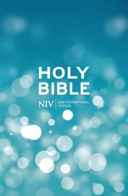 NIV Popular Bible 20 Copy Pack (BOK)