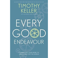 Every Good Endeavour (BOK)