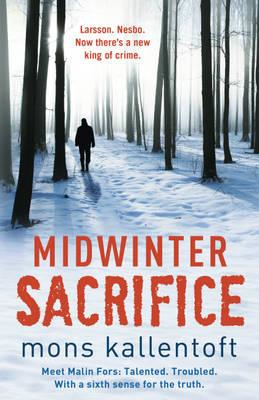 Midwinter Sacrifice (BOK)