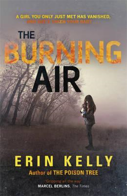 Burning Air (BOK)