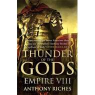 Thunder of the Gods: Empire VIII (BOK)