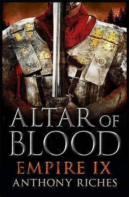Altar of Blood: Empire IX (BOK)