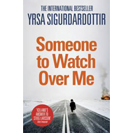 Someone to Watch Over Me (BOK)