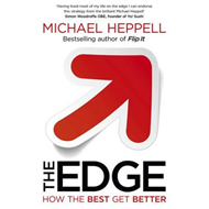 The Edge: How the Best Get Better (BOK)