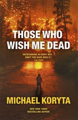 Those Who Wish Me Dead (BOK)
