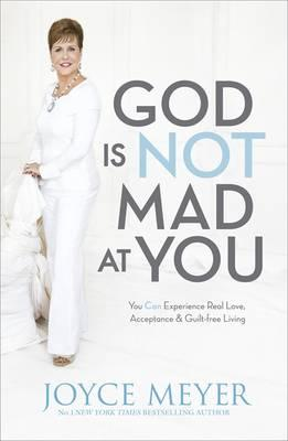 God is Not Mad at You (BOK)