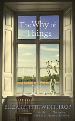 The Why of Things (BOK)
