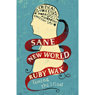 Sane New World (BOK)