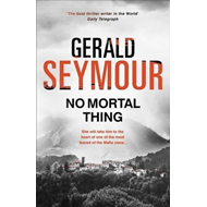 No Mortal Thing (BOK)
