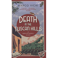 Death in the Tuscan Hills (BOK)