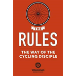 The Rules: The Way of the Cycling Disciple (BOK)