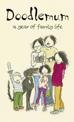 Doodlemum: A Year of Family Life (BOK)