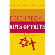Acts of Faith (BOK)
