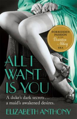 All I Want is You (BOK)