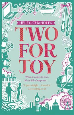 Two for Joy (BOK)