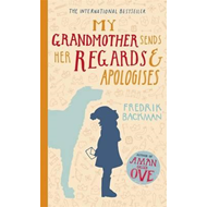 My Grandmother Sends Her Regards and Apologises (BOK)