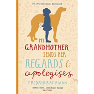 Produktbilde for My Grandmother Sends Her Regards and Apologises (BOK)
