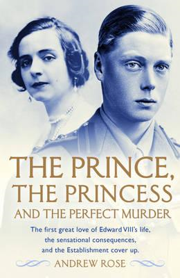 The Prince, the Princess and the Perfect Murder (BOK)