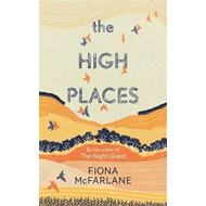 Produktbilde for The High Places - Winner of the International Dylan Thomas Prize 2017 (BOK)