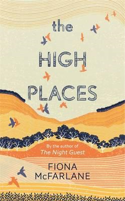 High Places (BOK)