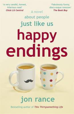 Happy Endings (BOK)