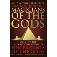 Magicians of the Gods (BOK)