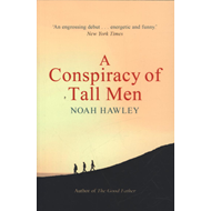 Conspiracy of Tall Men (BOK)