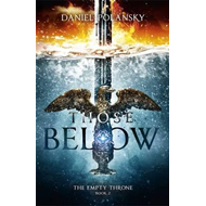 Those Below (BOK)