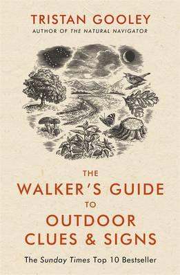 Walker's Guide to Outdoor Clues and Signs (BOK)