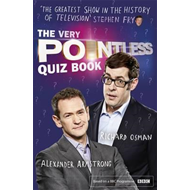 Very Pointless Quiz Book (BOK)