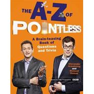 A-Z of Pointless (BOK)