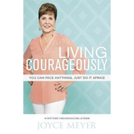 Living Courageously (BOK)