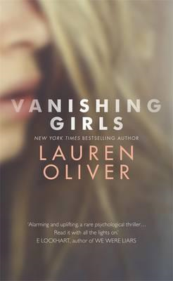 Vanishing Girls (BOK)