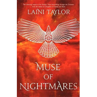 Produktbilde for Muse of Nightmares (BOK)